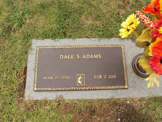 Joyner Dale <i>Sykes</i> Adams