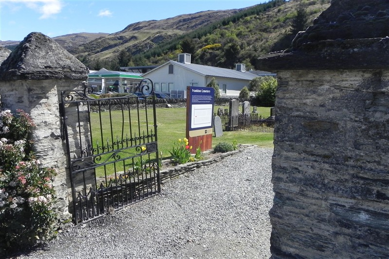 Frankton Cemetery
