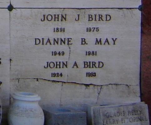John Arthur Bird
