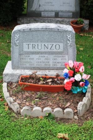 Antoinette Marie Trunzo