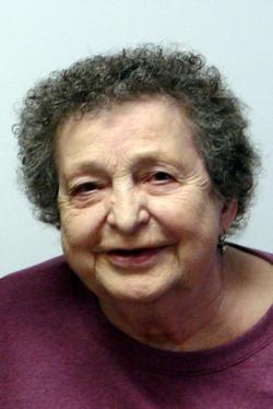 Cecelia Joyce Cea <i>Boucher</i> Gifford
