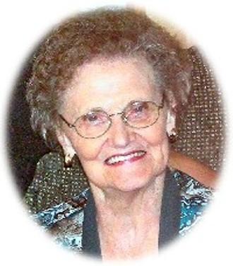 Mamie Ruth <i>Stockard</i> Dixon