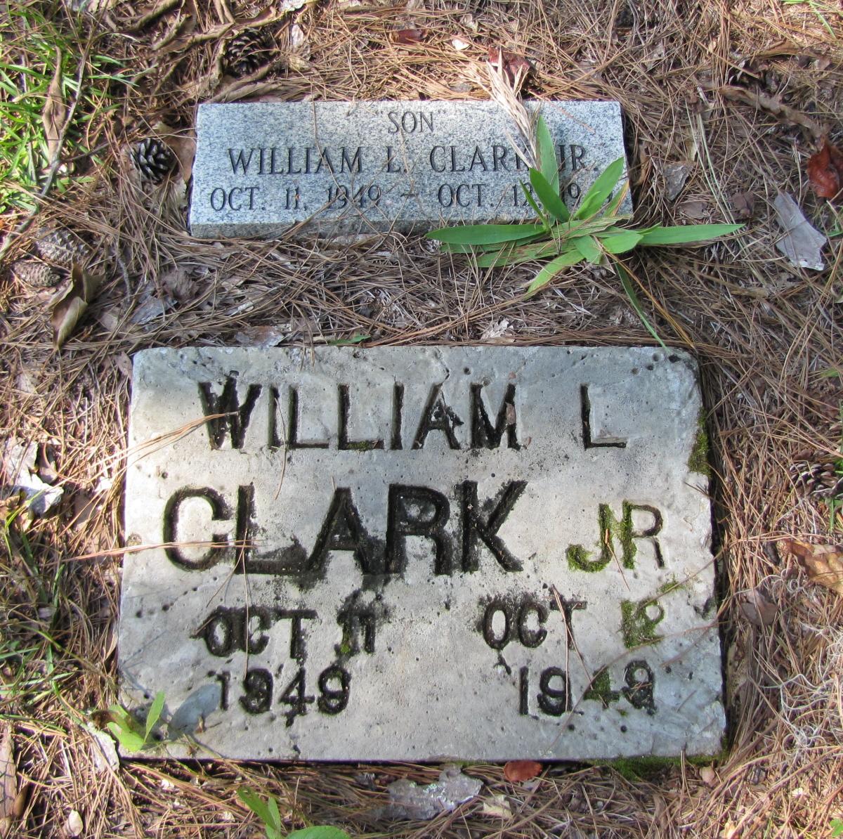 William L. Clark, Jr