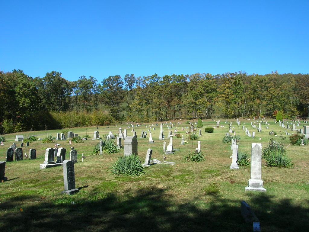 Donaldson Community Cemetery