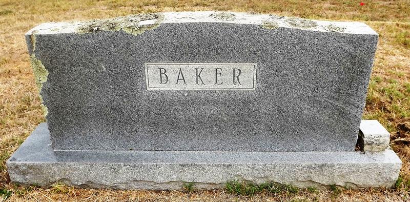 Robert Ransom Baker