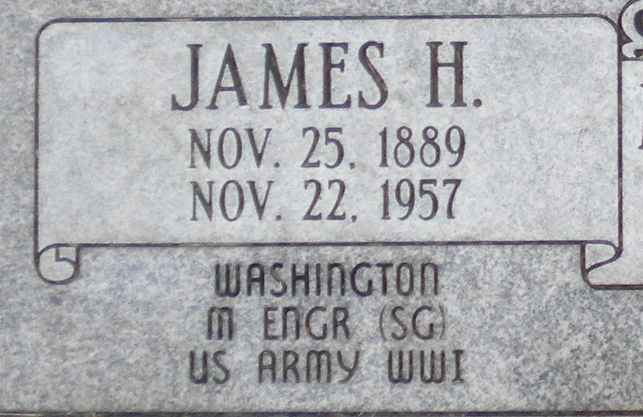 James Henry McBride
