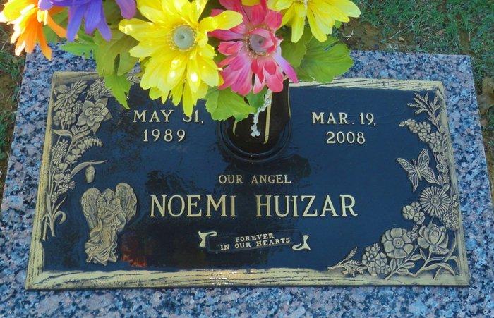 Noemi Huizar