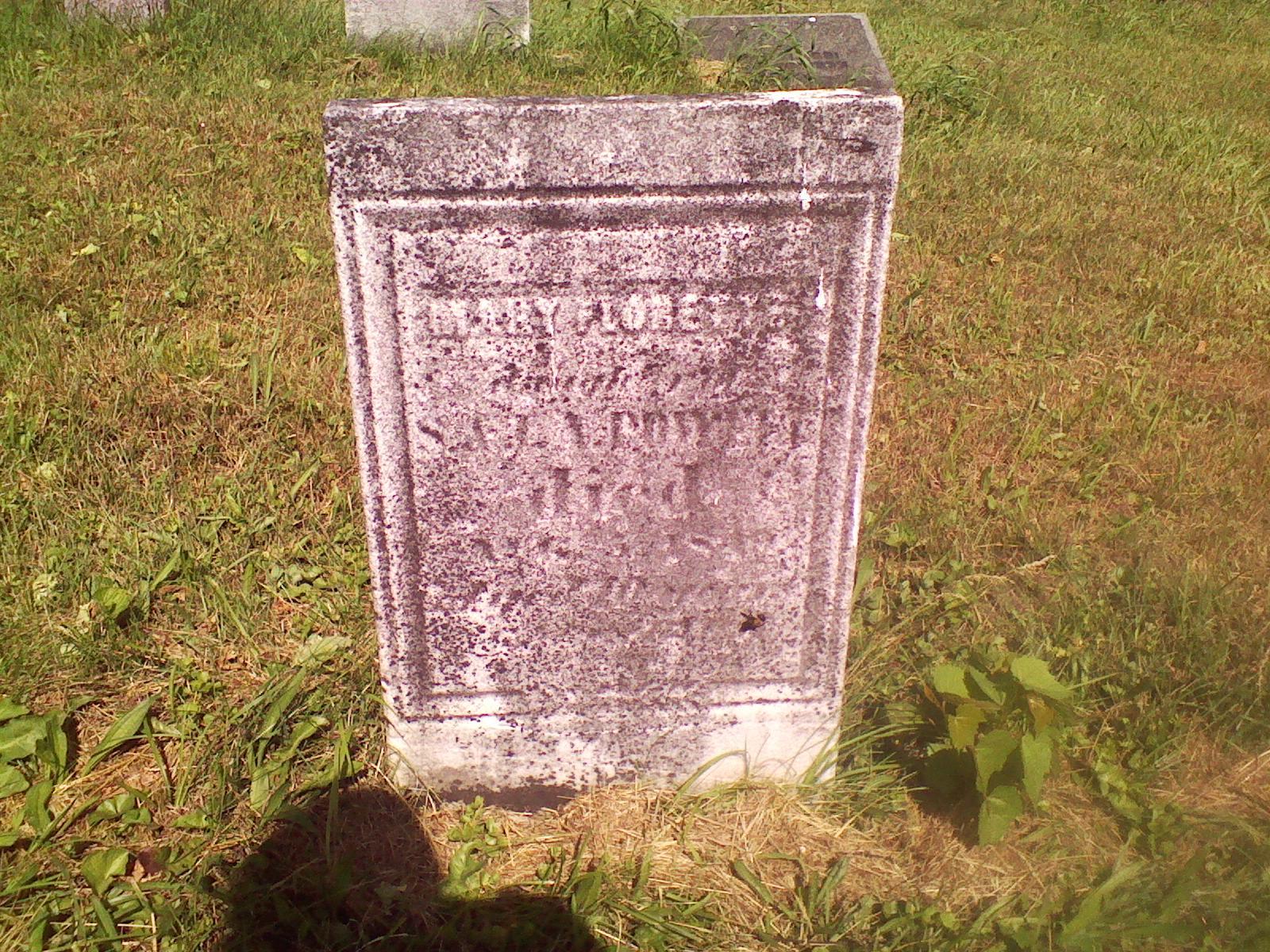 Mary Florett Powell