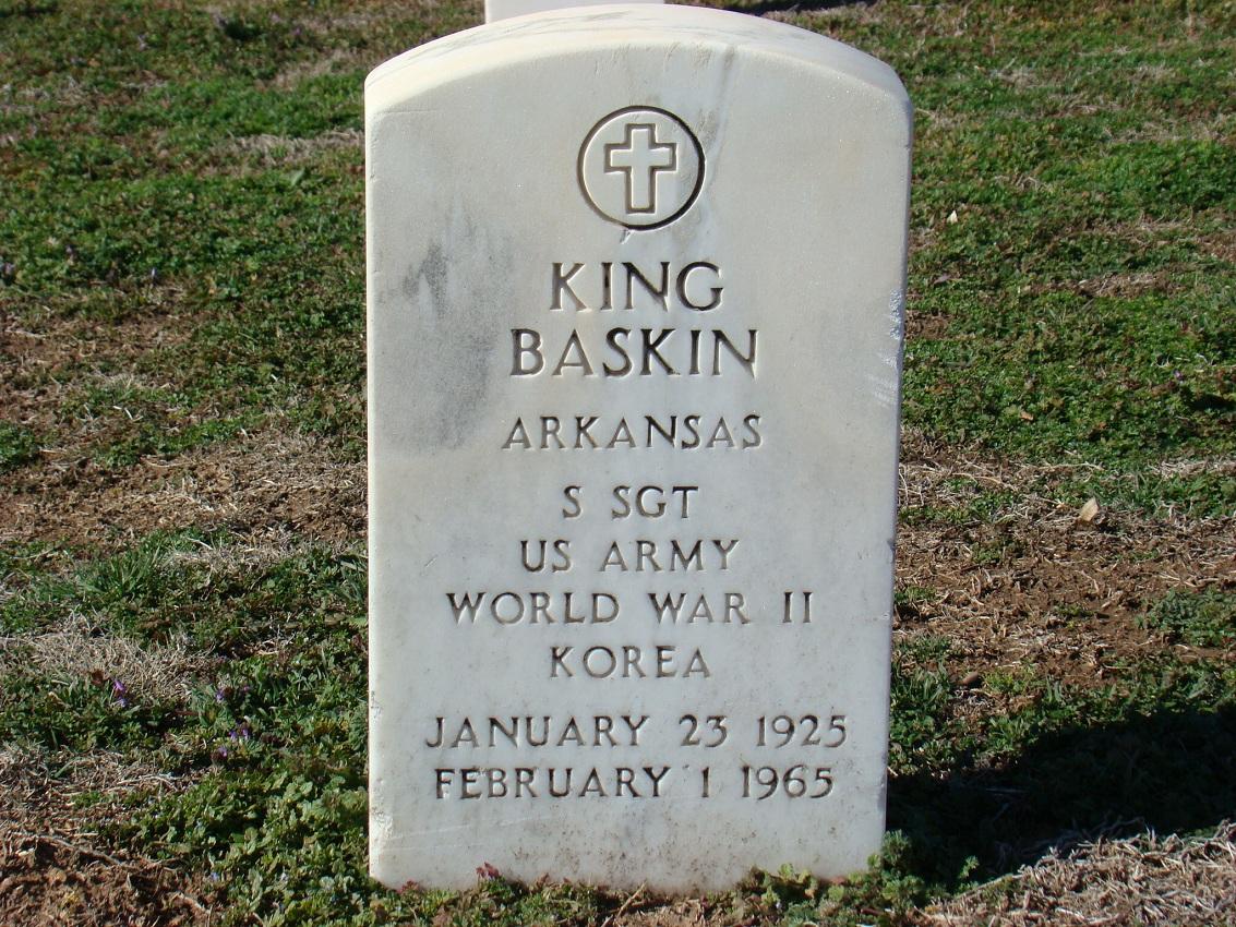 King Baskin