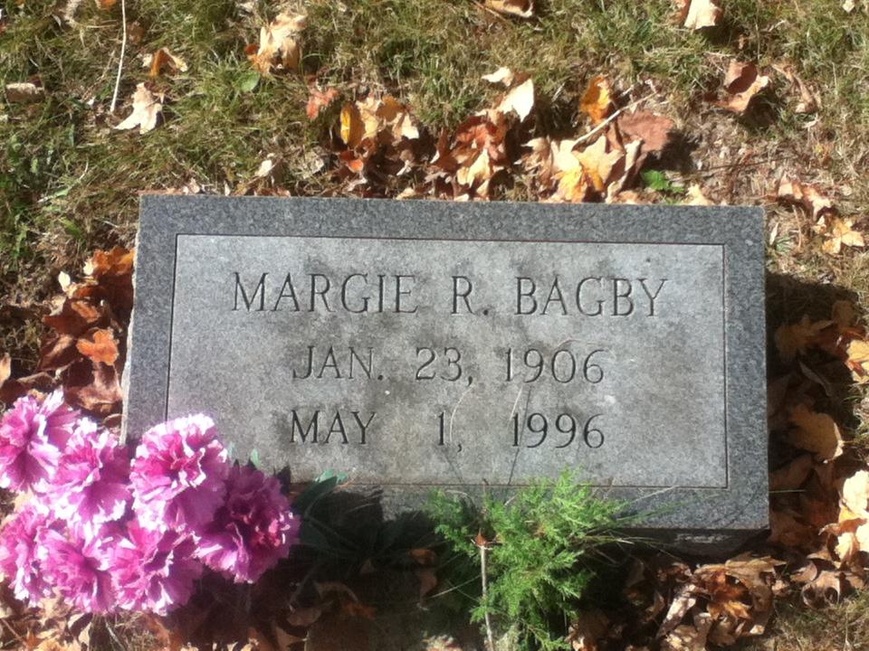 Margie R. Bagby