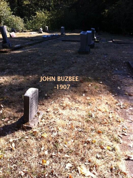 John Buzbee