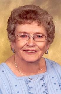 Patty L. <i>Dillinger</i> Bowman