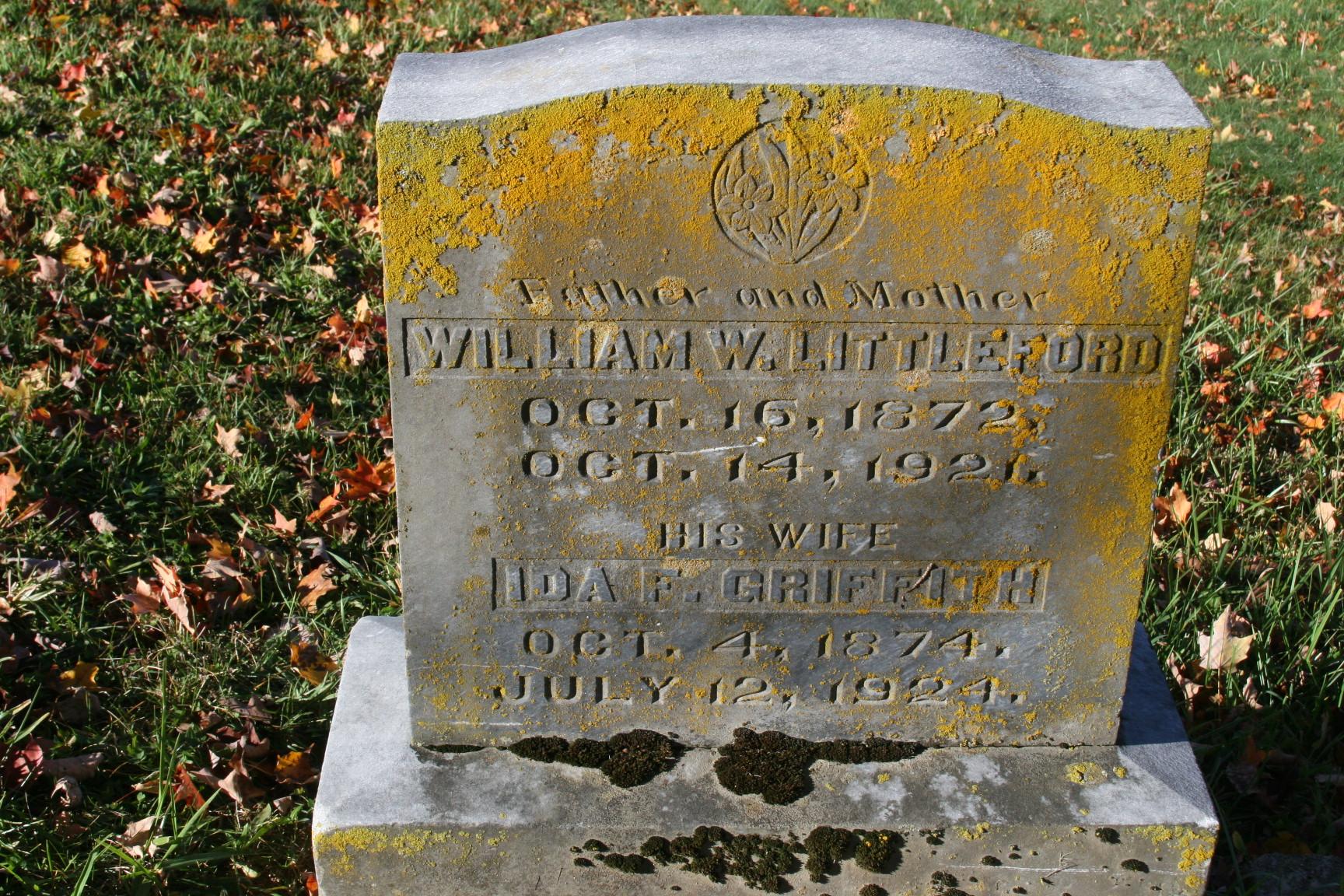 William W. Littleford