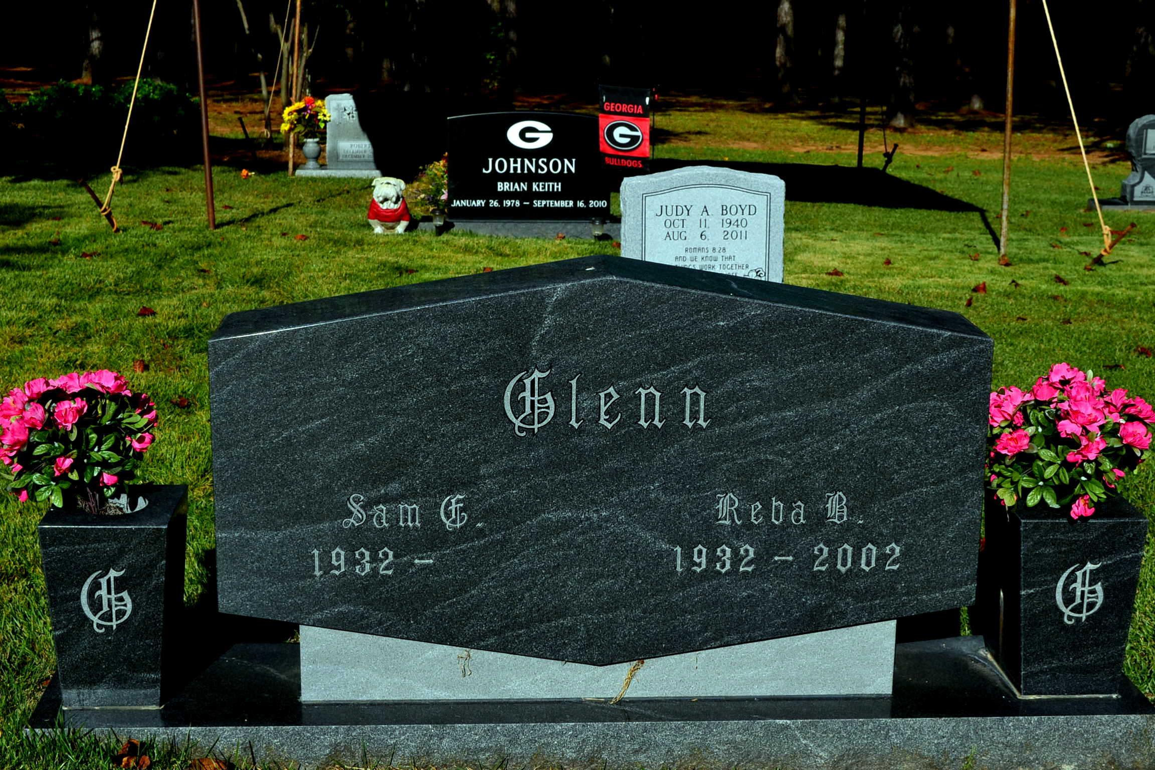 Reba <i>Bell</i> Glenn