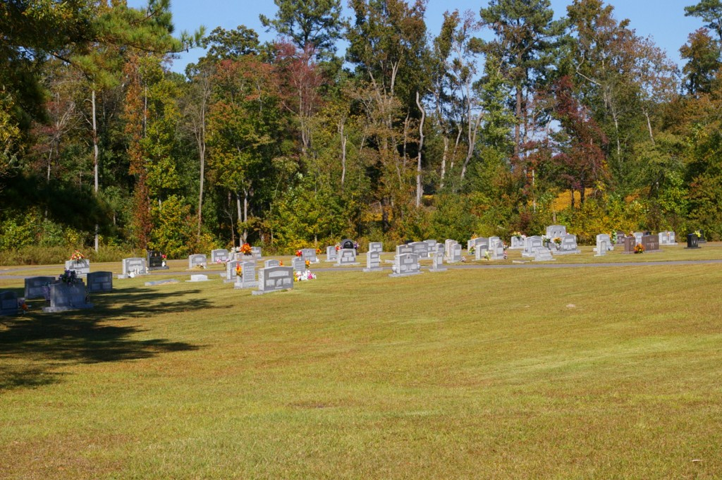 Lemon Springs Baptist Church Cemetery