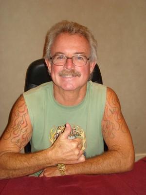 Michael Mike Graham Gossett