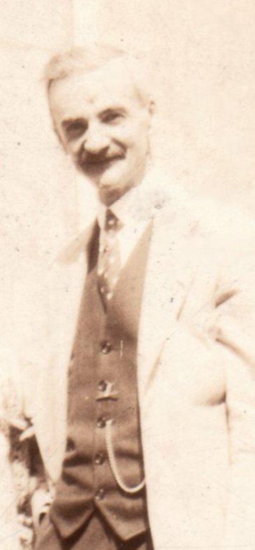 Nathaniel D. Heaney