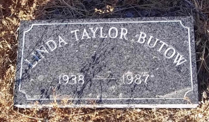 Linda <i>Taylor</i> Butow