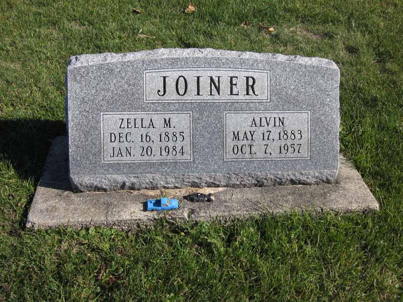 Alvin Joiner