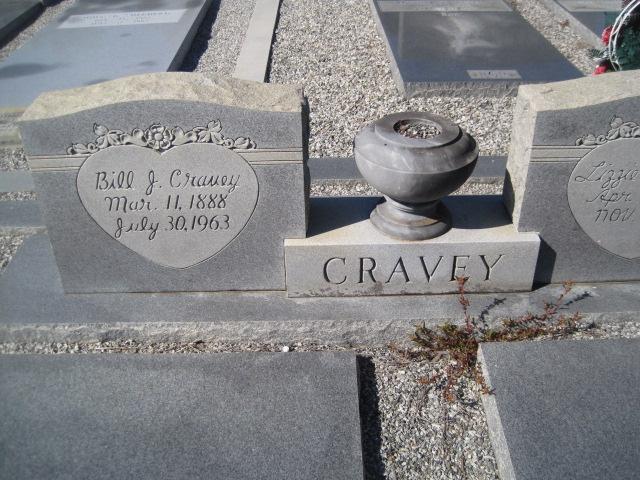 William Joseph Cravey