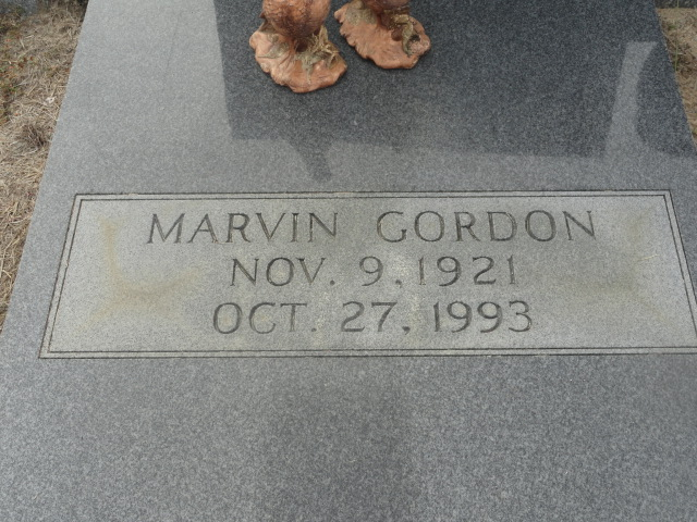 Marvin Gordon