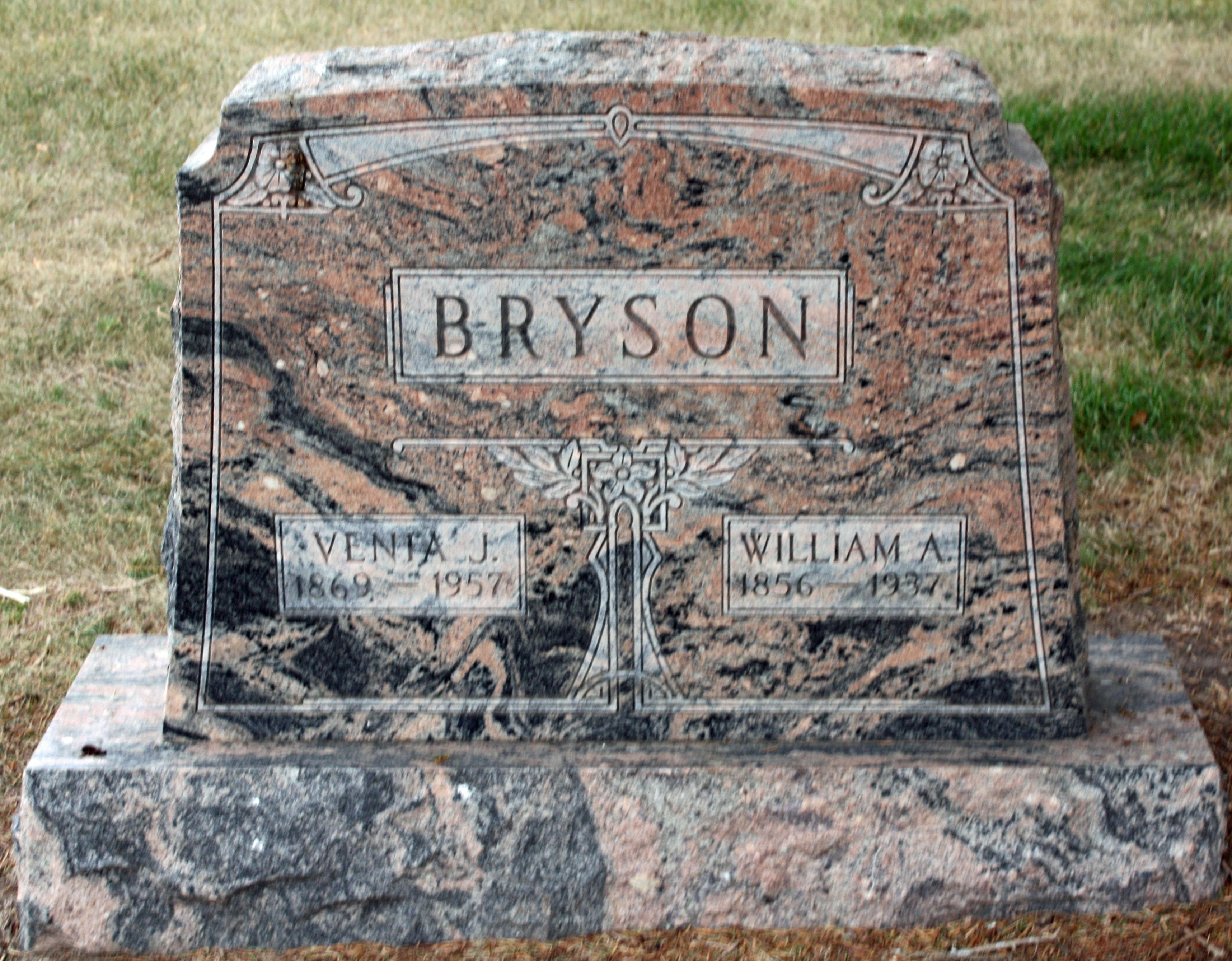 William Andrew Bryson