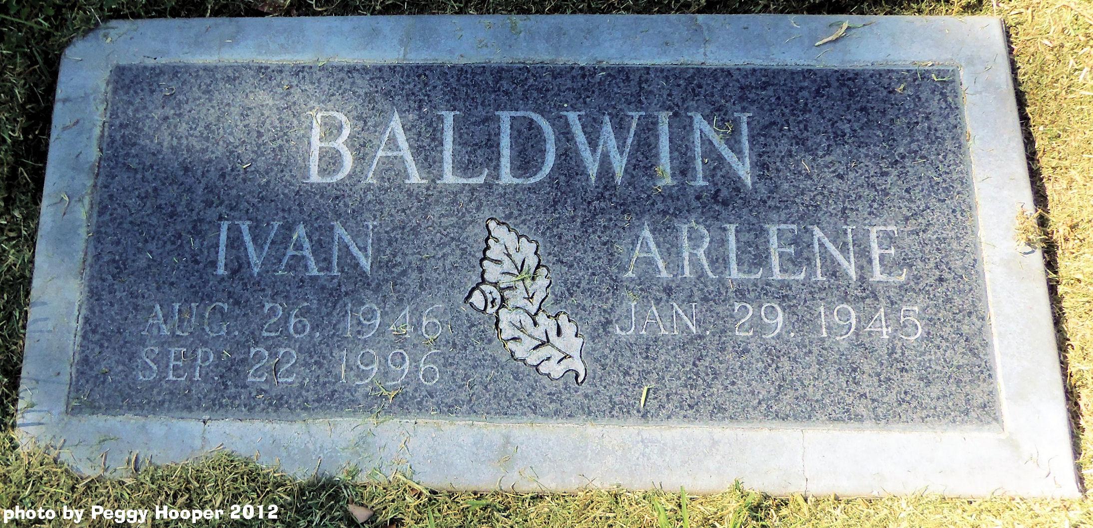 Ivan Ivan the Terrible Baldwin