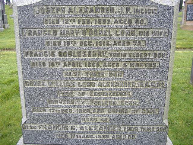 Joseph Alexander