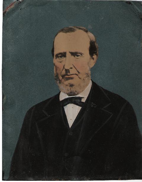 John A Pylant
