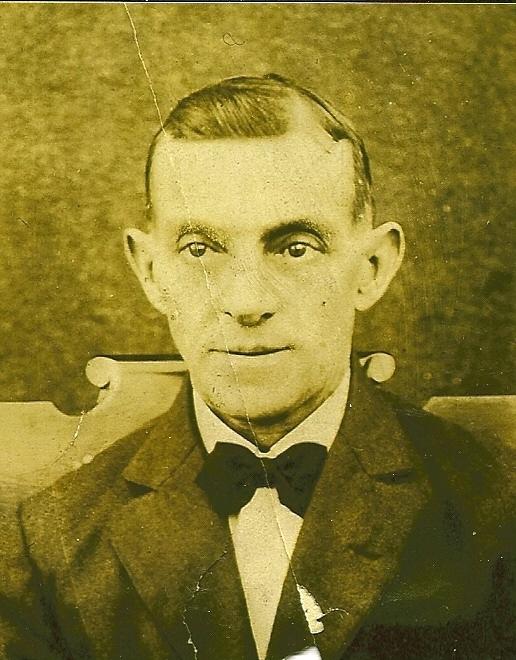 Frederick Charles Trayah