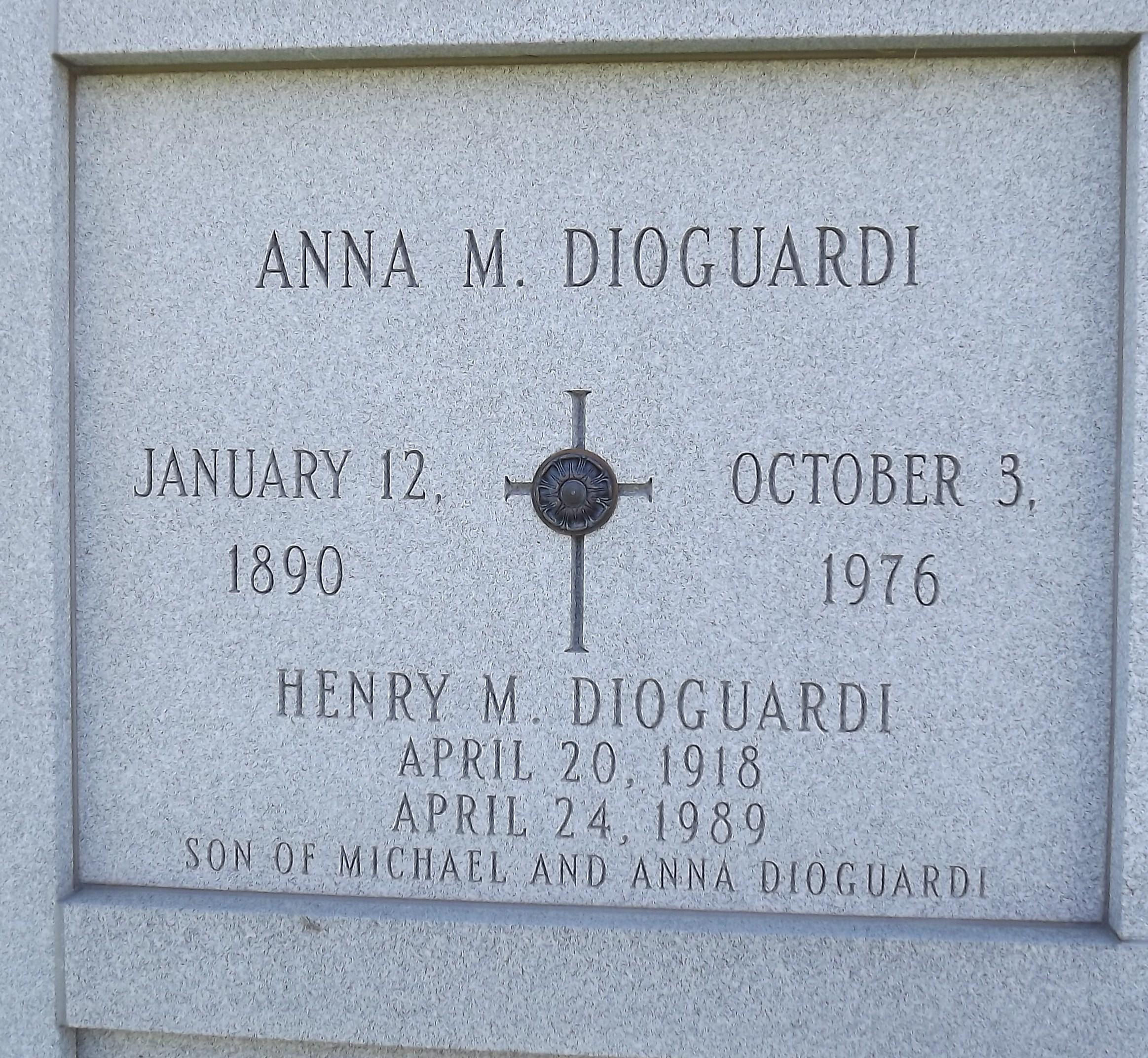 Anna <i>Miano</i> Dioguardi
