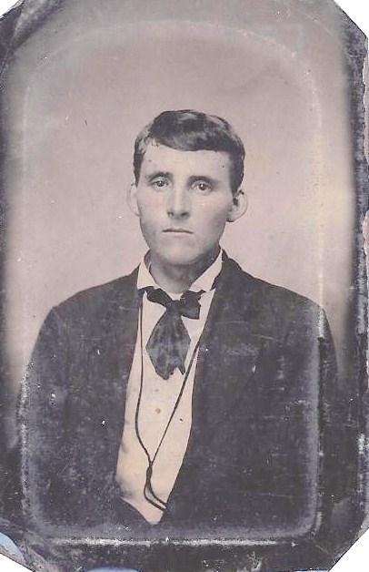 Bernard Napoleon Russell