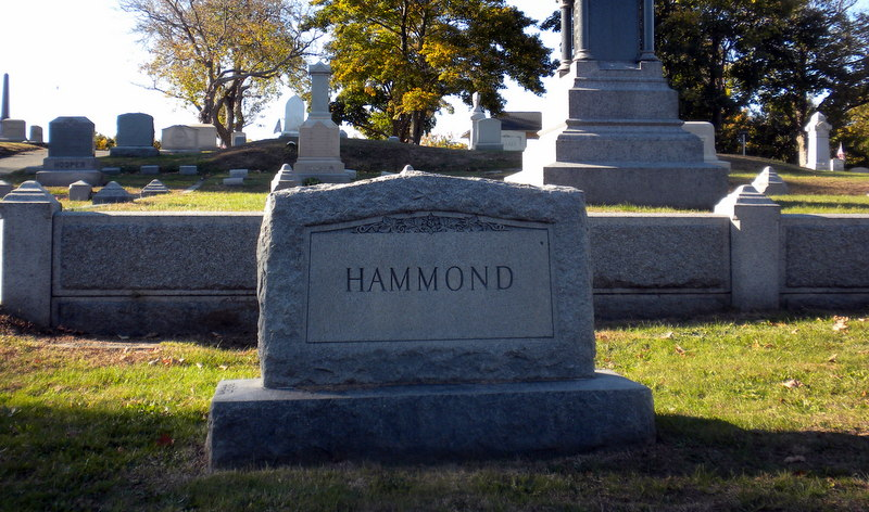 Mildred C. Hammond