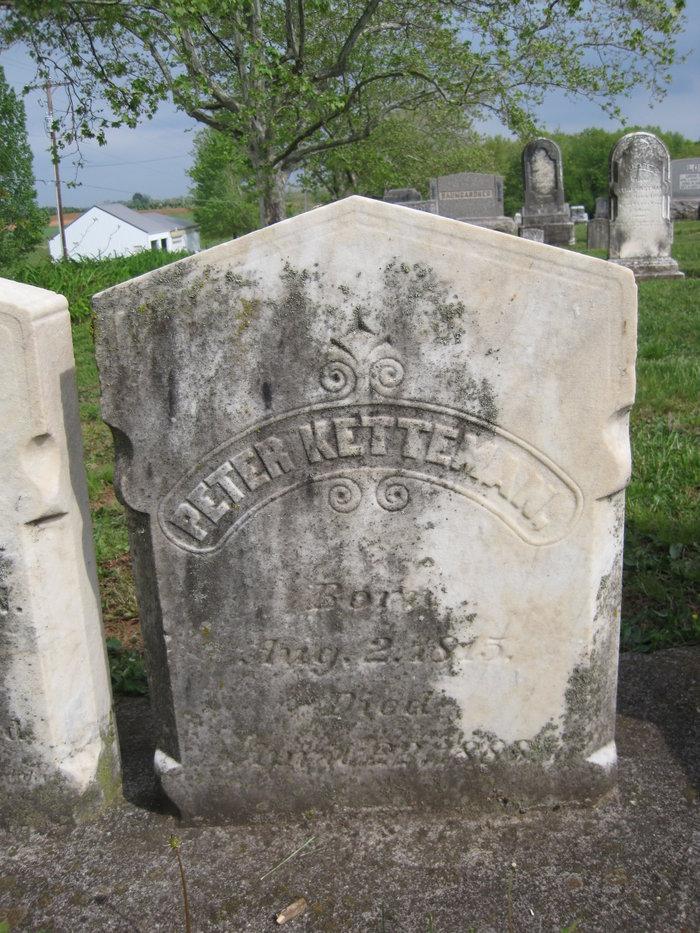 Peter Ketterman