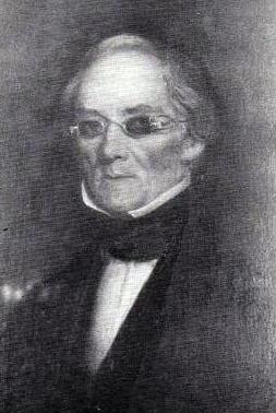 Rev Andrew Broaddus