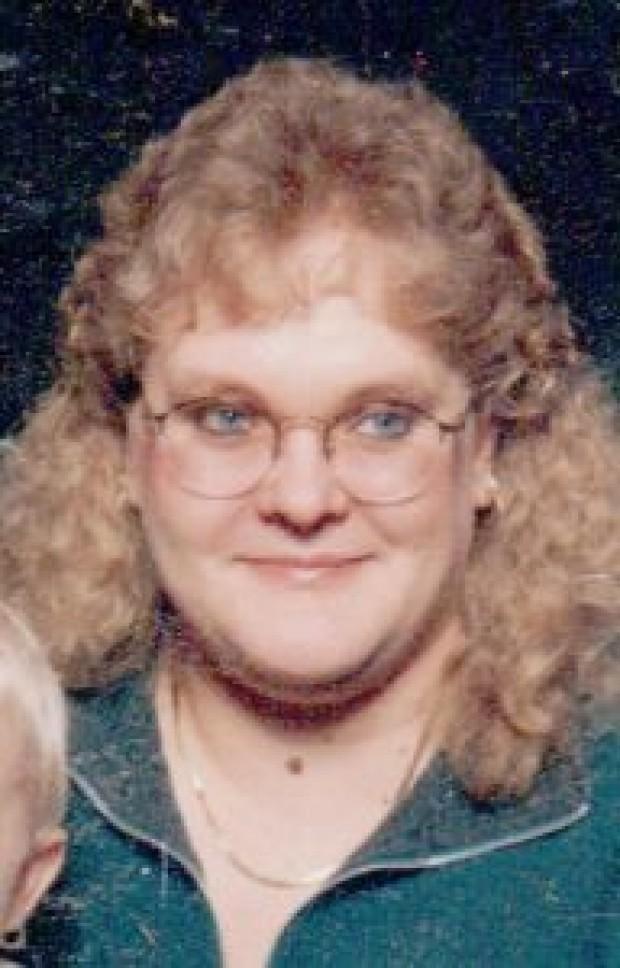 Molly Belinda <i>Carlson</i> Straw