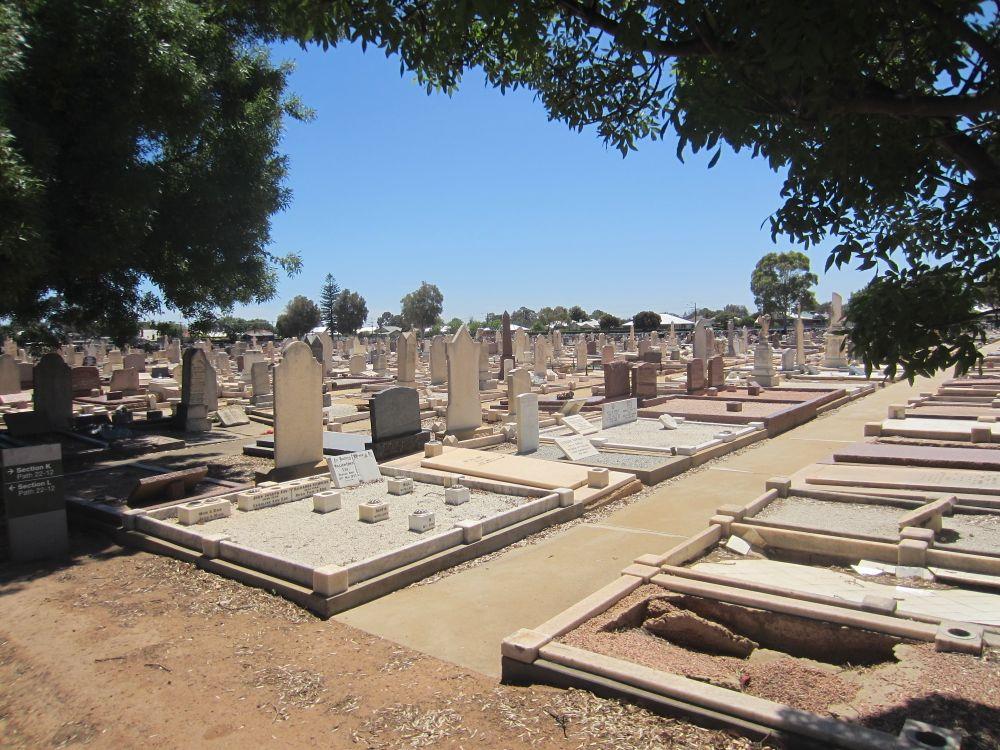 Cheltenham Cemetery