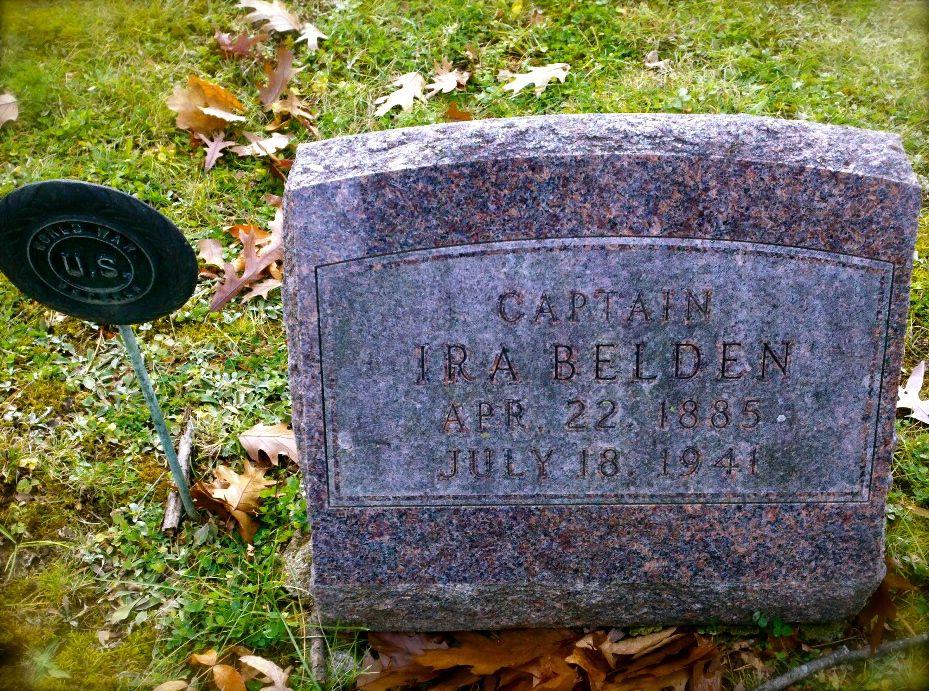 Ira Belden (Drollinger)