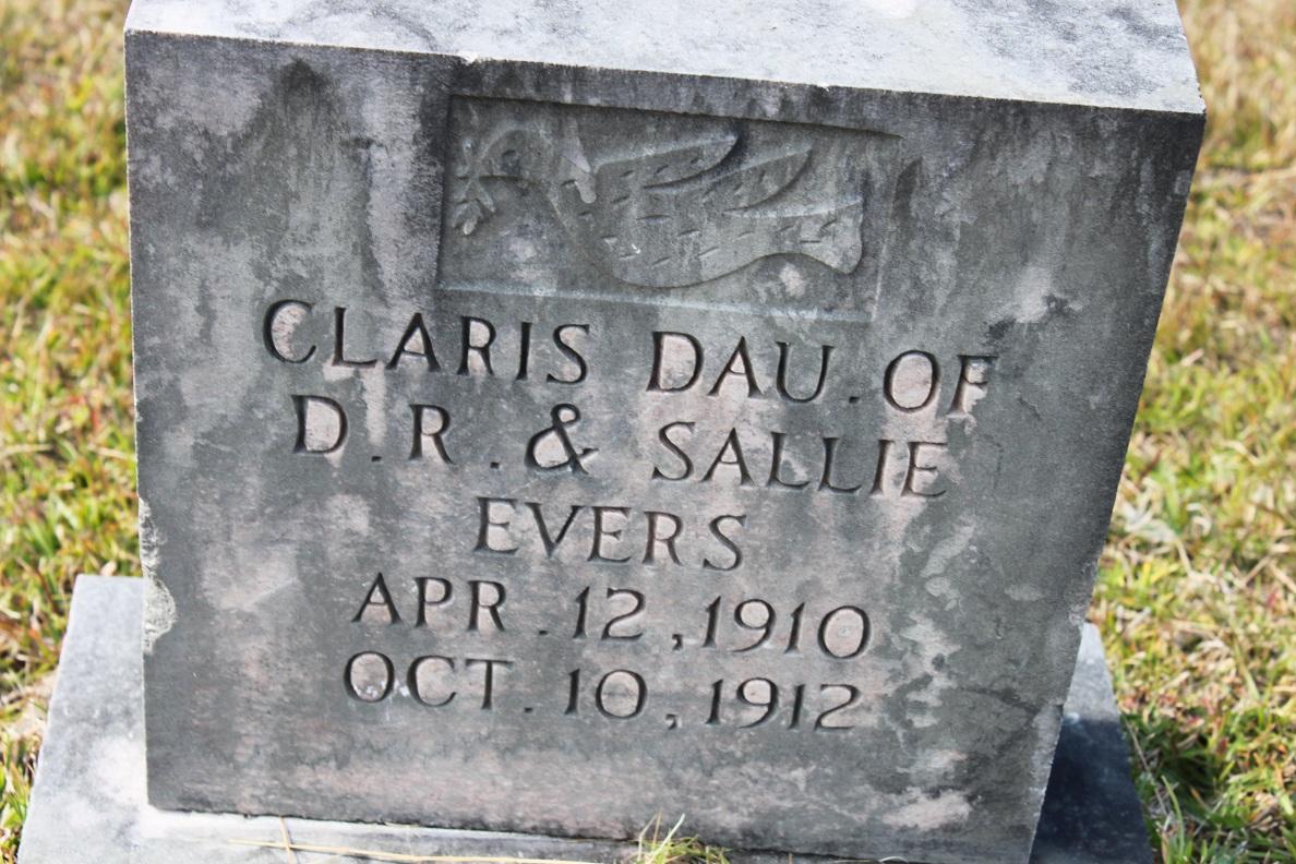 Clarise Evers