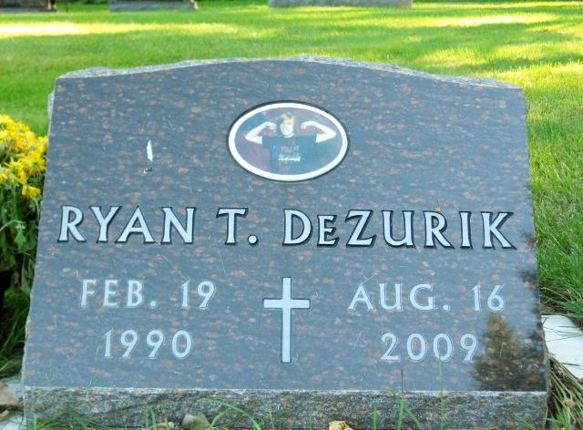 Ryan Tauno DeZurik