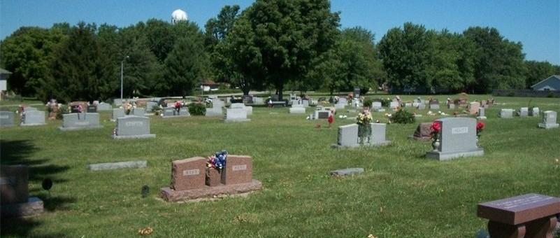Raymore Cemetery