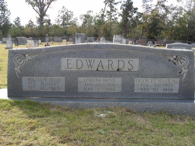 William Ross Edwards