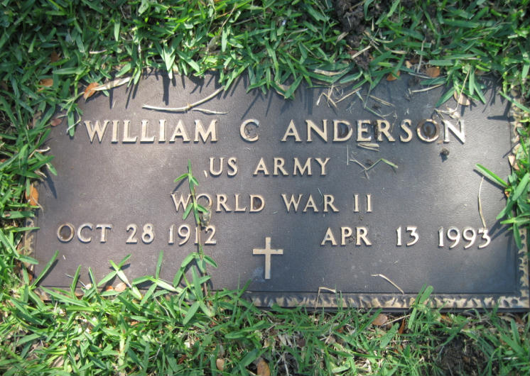 William C. Anderson