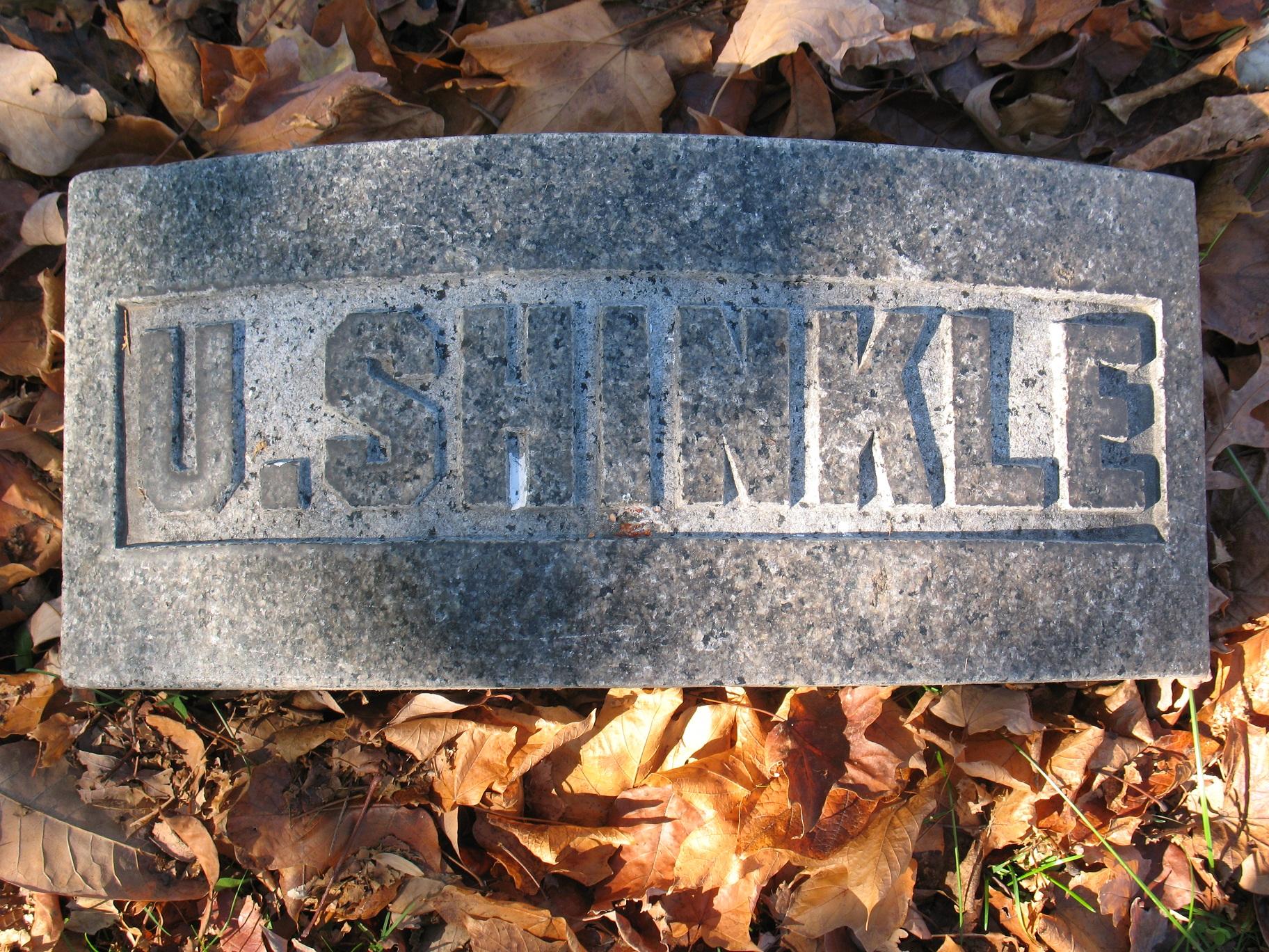 Uriah Shinkle