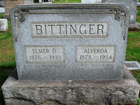Alverda <i>Fox</i> Bittinger