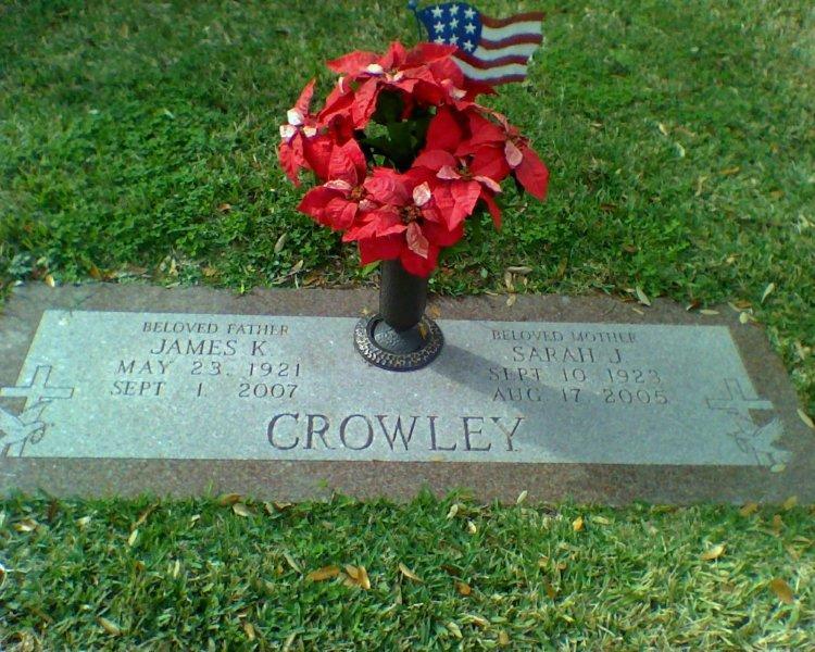 Sarah Lardner <i>Jones</i> Crowley