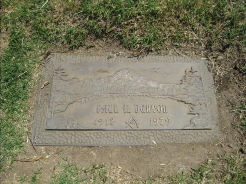 Paul Huellen Denton
