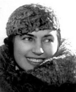 Nina Vladimirovna Makarova