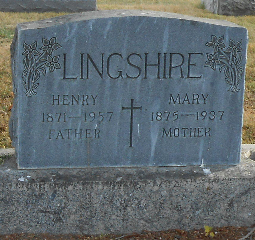Henry Lingshire