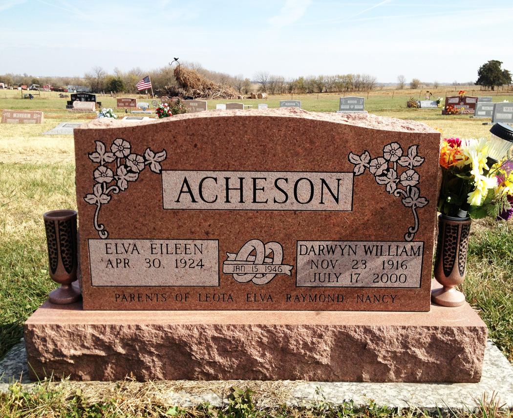 Darwyn W. Doc Acheson